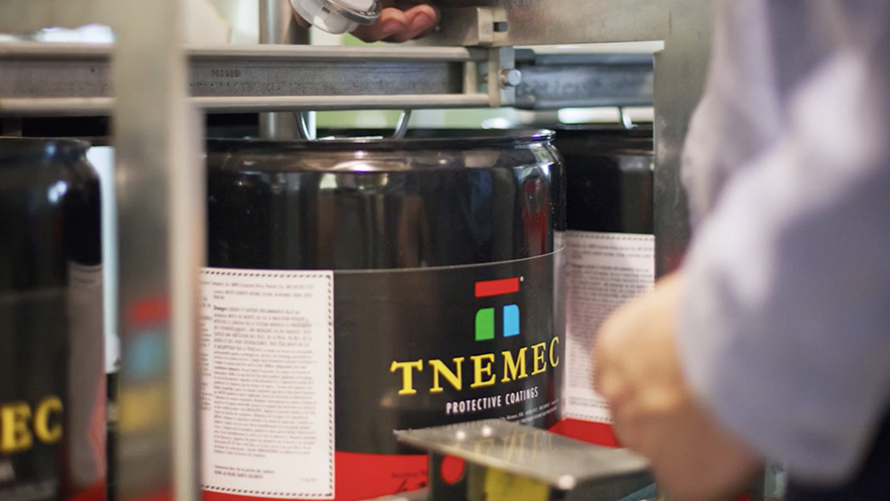 Tnemec Coating Products